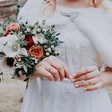 Wedding photographer Viktoriya Dolguleva (victoria4to). Photo of 03.03.2018