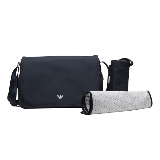 Primary image of Emporio Armani Changing Bag Set
