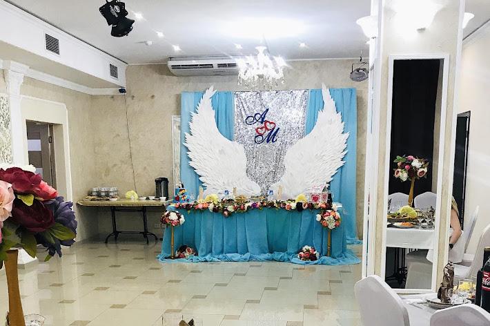 Фото №4 зала Серебро