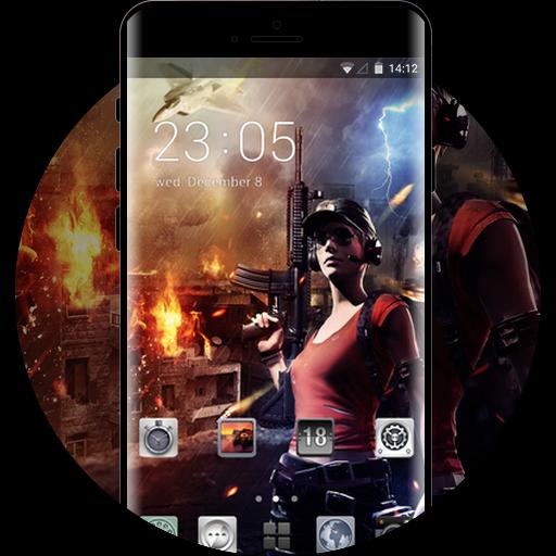 App Insights: Beauty Sniper: Battlegrounds Survival Pubg