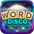 Word Disco - Free Word Games icon