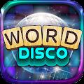 Word Disco - Free Word Games