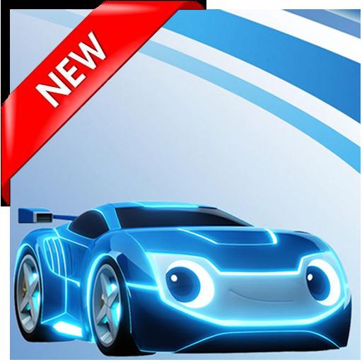 BlueWill: Watch Car Battle