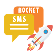 App Rocket SMS / MMS APK for Windows Phone