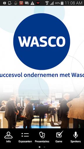 Wasco Kennisevenement 2015
