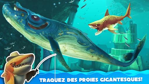 Hungry Shark World  astuce | Eicn.CH 2