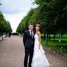Wedding photographer Anatoliy Shishkin (AnatoliySh). Photo of 29.10.2015