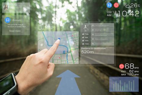 GPS Mobile Number Locator - náhled