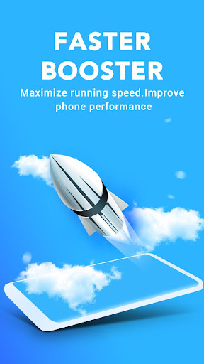 Blast Phone Optimizer–Speed Cleaner & Game Booster  image 1