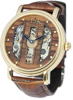 l&k jam tangan merek lokal