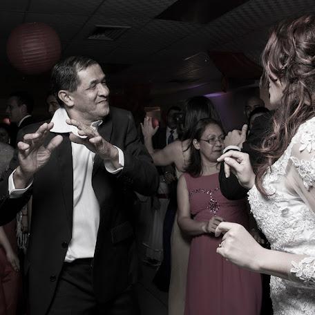 Wedding photographer Joel Guizado (joelpictures). Photo of 10.11.2016