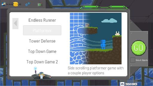 Pocket Game Developer Beta apkpoly screenshots 2