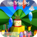 Happy Birthday Songs for kids icon