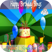 Happy Birthday Songs for kids