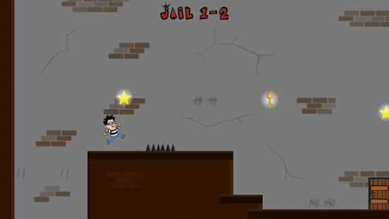 Jail Break- screenshot thumbnail