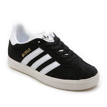 Adidas Gazelle Trainer LACE UP