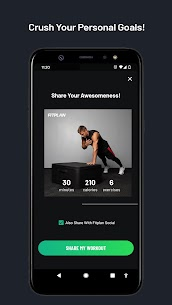 Fitplan Home Workouts and Gym Training 3.1.10 (Full Version) 8