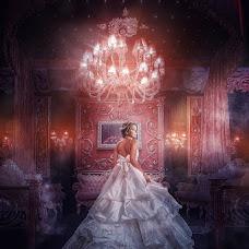Wedding photographer Aleksandr Zhigarev (Alexphotography). Photo of 03.07.2016