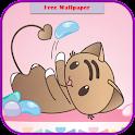 The Cartoon Cat Wallpaper icon
