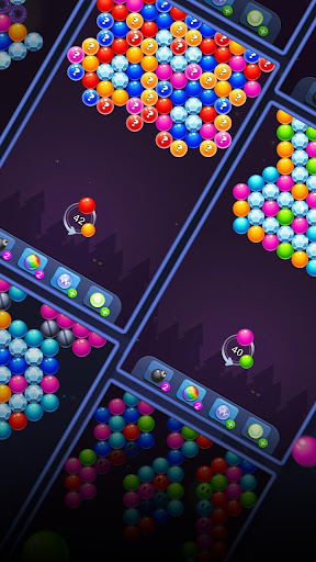 Bubble Pop! Puzzle Game Legend 20.0813.00 Screenshots 4