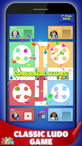 Ludo Offline - Free Classic Board Games screenshots 1