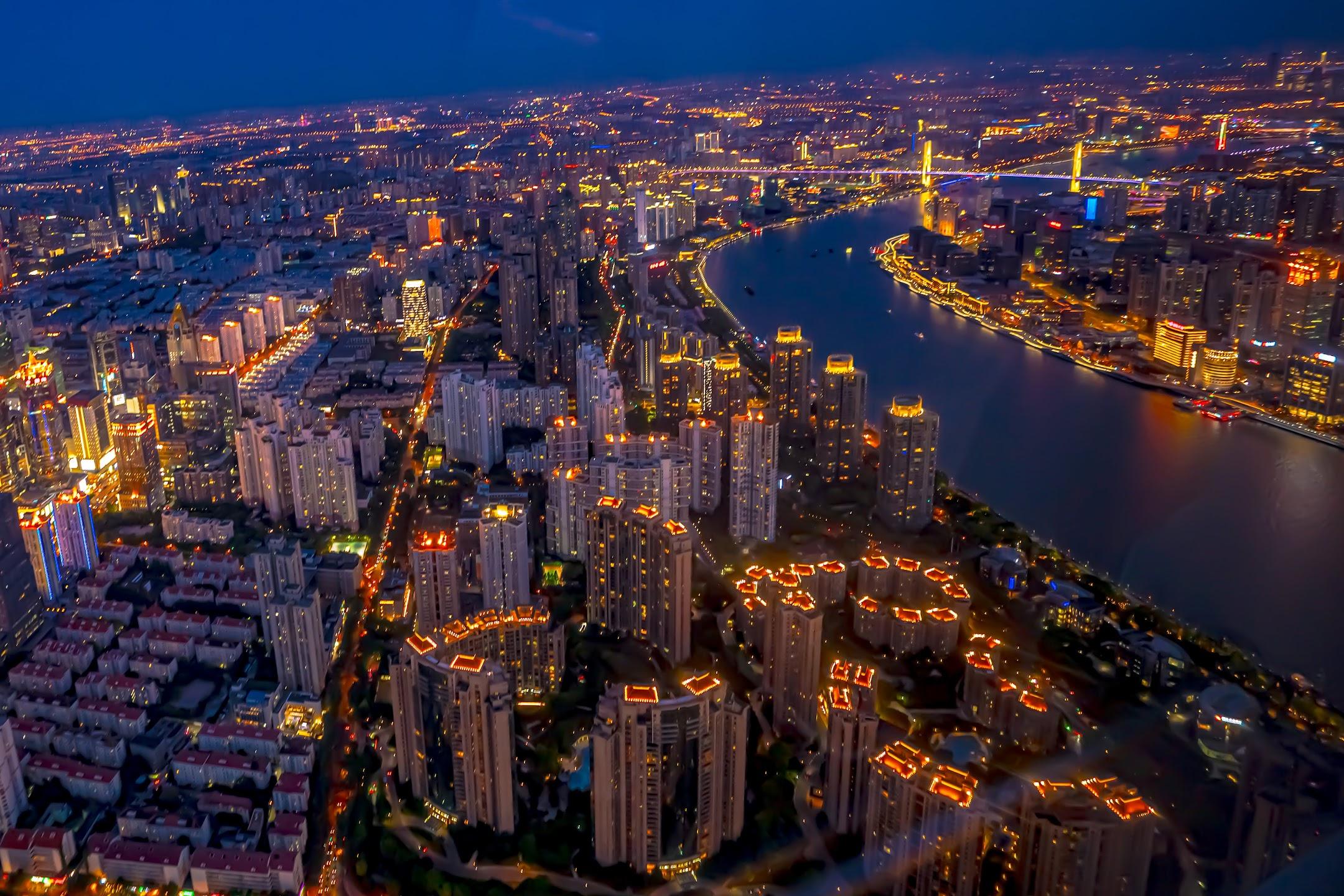 Shanghai World Financial Center7