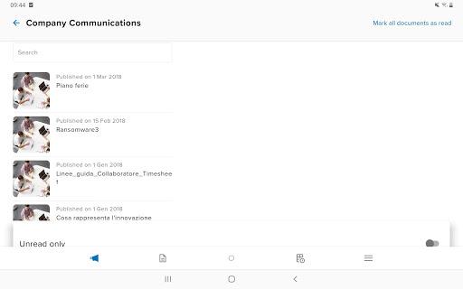 ZConnect App screenshot 8
