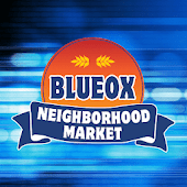 Blueox Rewards