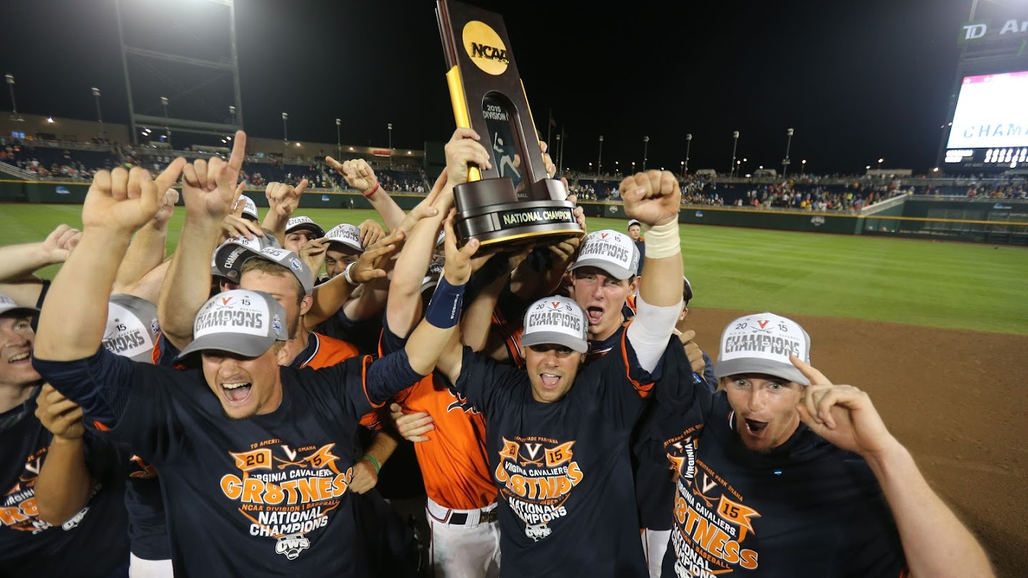 Watch 1186 To Omaha: 2015 Virginia Baseball live