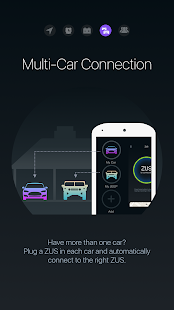ZUS - Smart Car Locator- screenshot thumbnail