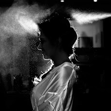 Wedding photographer Matias Fiora (MatiasFiora). Photo of 24.11.2016