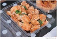 北平豪大雞排咔汁傅館店