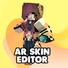 Ar Skin Editor for Minecraft