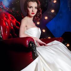 Wedding photographer Aleksey Melyanchuk (fotosetik). Photo of 15.03.2016
