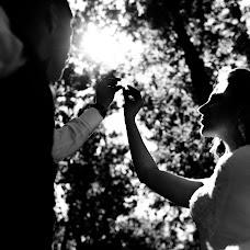 Свадебный фотограф Мария Мальгина (Positiveart). Фотография от 15.10.2018
