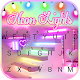 Party Lights Keyboard Theme APK