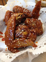 哈奇客Hot Chicken韓式炸雞