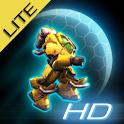 Inertia Escape Velocity LiteHD icon