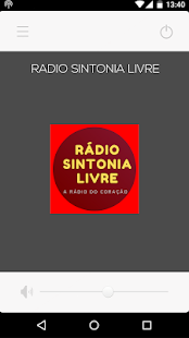 Rádio Sintonia Livre for PC-Windows 7,8,10 and Mac apk screenshot 1