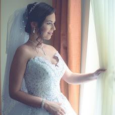 Wedding photographer Sylvia Frigyer (sysism). Photo of 08.08.2019