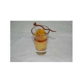 Exotic Mango Pudding