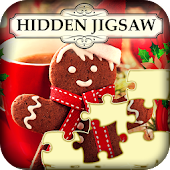 Jigsaw Puzzles Cozy Christmas