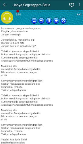 Download Lagu Siapa Di Hatimu : download, siapa, hatimu, Download, Rahmat, Ekamatra, Hanya, Segenggam, Setia, Latest, Version, Android
