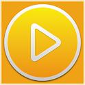 Music Player HD-Aduio Mp3 Mp4 icon