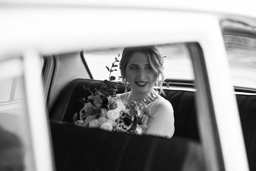 Svatební fotograf Anastasiya Machigina (rawrxrawr). Fotografie z 20.08.2016
