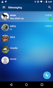 CONNECT-Secure Messaging Beta- screenshot thumbnail