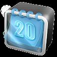 Next Calendar Widget icon
