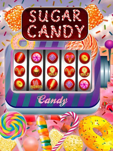 Sugar Candy 7u2019s u2013 Candy Slots 2.1 screenshots {n} 3