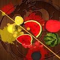 Franzy Fruit Cut Ninja icon