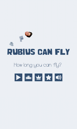 Rubius Can Fly
